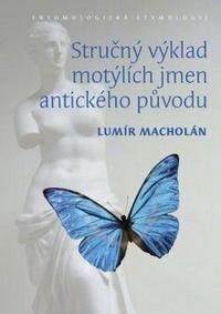 Stručný výklad motýlích jmen antického původu