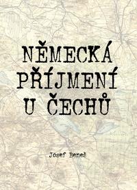 Německá příjmení u Čechů