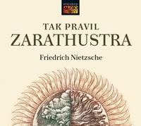 Tak pravil Zarathustra - CD MP3 (audiokniha)