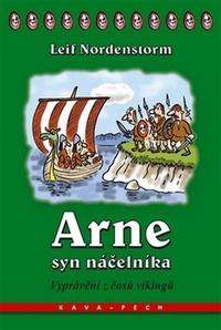 Arne, syn náčelníka