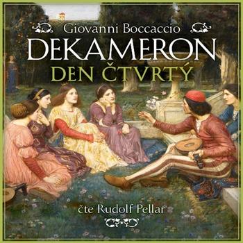 Dekameron - Den čtvrtý