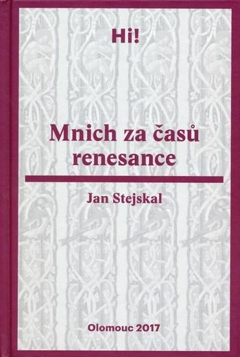 Mnich za časů renesance