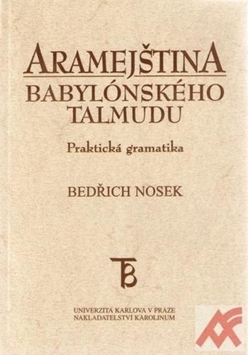 Aramejština babylónského talmudu