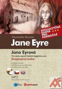 Jane Eyre / Jana Eyrová + CD MP3