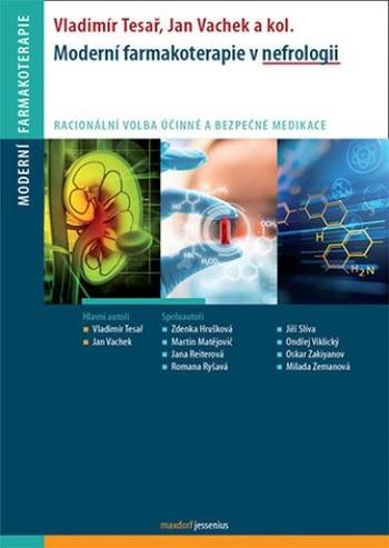 Moderní farmakoterapie v nefrologii