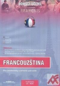 Francouzština - Domácí učitel - CD-ROM