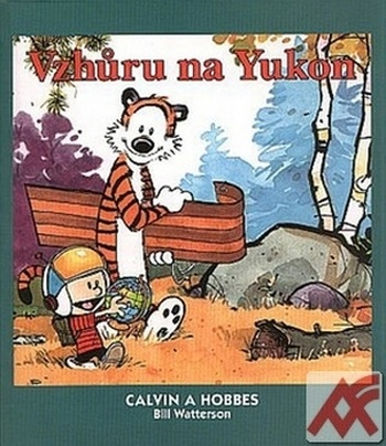 Calvin a Hobbes. Vzhůru na Yukon