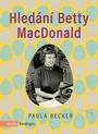 Hledání Betty MacDonald