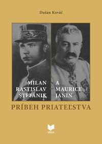Milan Rastislav Štefánik a Maurice Janin