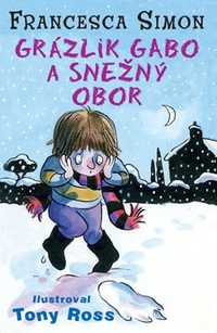 Grázlik Gabo a snežný obor