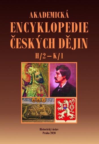 Akademická encyklopedie českých dějin VI. H/2 - K/1