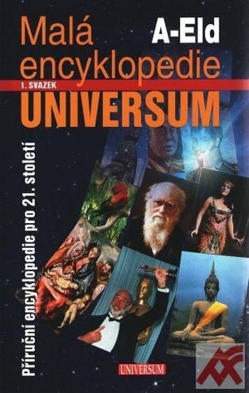 Malá encyklopedie Universum 1