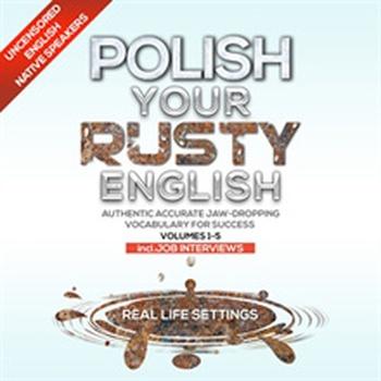 Polish Your Rusty English - Listening Practice 1 - 5