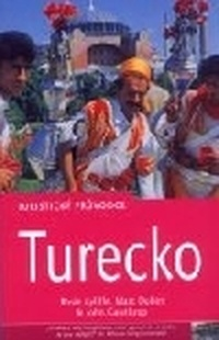 Turecko - Rough Guide
