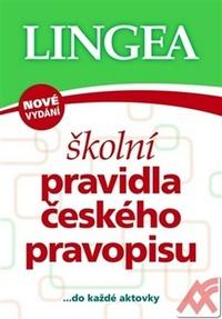 Školní pravidla českého pravopisu ...do každé aktovky