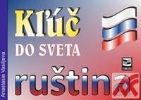 Kľúč do sveta - ruština