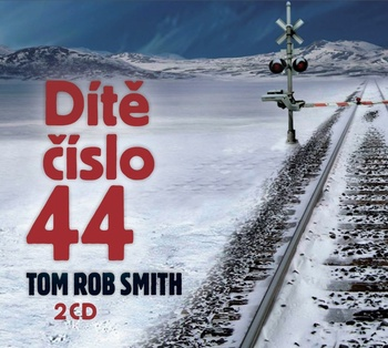 Dítě číslo 44 - 2 CD (audiokniha)