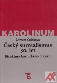 Český surrealismus 30. let