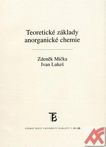 Teoretické základy anorganické chemie