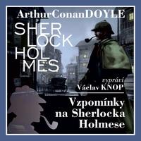 Vzpomínky na Sherlocka Holmese (komplet)