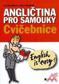 Angličtina pro samouky - Cvičebnice