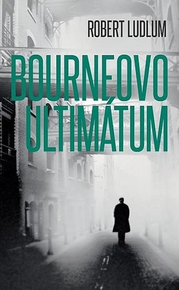 Bourneovo ultimátum (mäkká väzba)