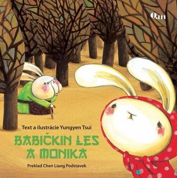 Babičkin les a Monika