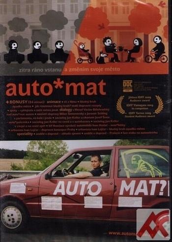 Auto*Mat - DVD