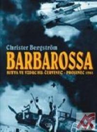 Barbarossa. Bitva ve vzduchu: červenec - prosinec 1941