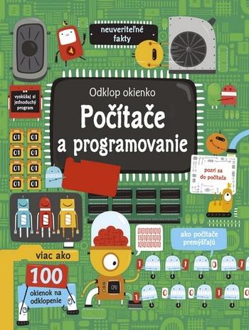 Počítače a programovanie