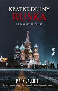 Krátke dejiny Ruska