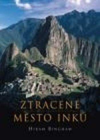 Ztracené město Inků