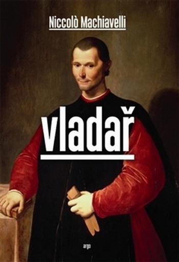 Vladař (Argo)