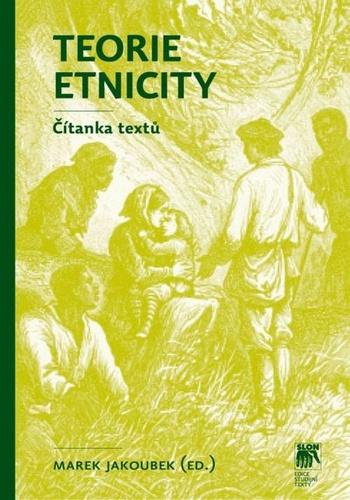 Teorie etnicity