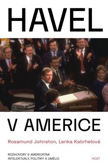 Havel v Americe