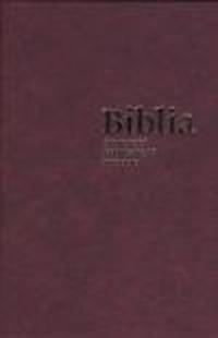 Biblia - slovenský ekumenický preklad bez deuterokánonických kníh (tvrdá väzba)