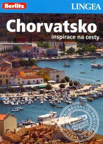 Chorvatsko - inspirace na cesty