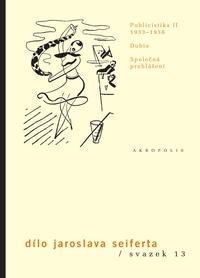 Publicistika II. (1933-1938) (sv. 13)