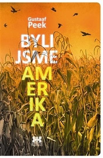 Byli jsme Amerika