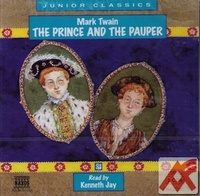 The Prince And The Pauper - 2 CD (audiokniha)