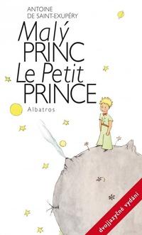 Malý princ / Le Petit Prince (Albatros)