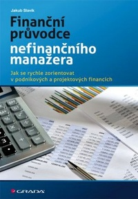 Finanční průvodce nefinančního manažera