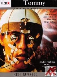 Tommy - DVD (Film X III.)