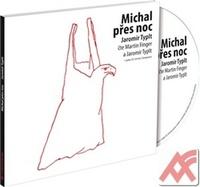 Michal přes noc - CD (audiokniha)
