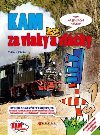 KAM za vlaky a vláčky