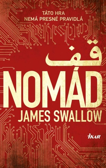 Nomád (slovenské vydanie)