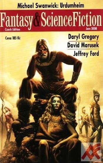 Urdumheim. Fantasy & Science Fiction - jaro 2008