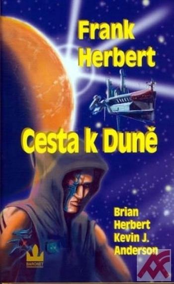 Cesta k duně - Frank Herbert