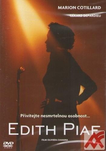Edith Piaf - DVD