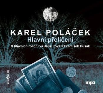 Hlavní přelíčení - MP3 CD (audiokniha)